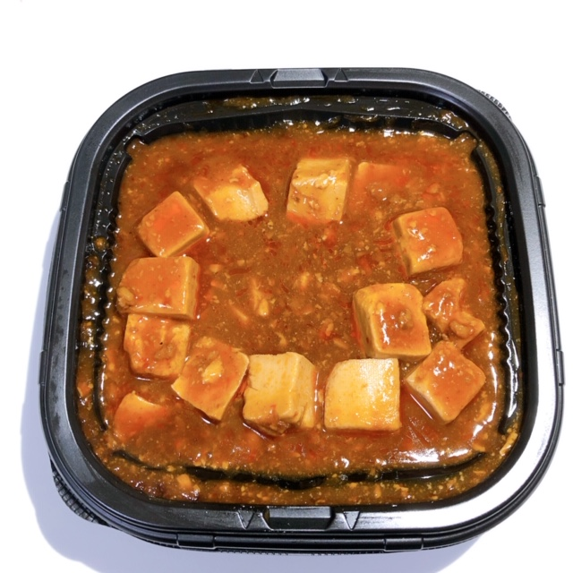超正統派マーボー豆腐!ファミマ「醤が決め手!四川風麻婆豆腐丼」は誰もがその味に満足する