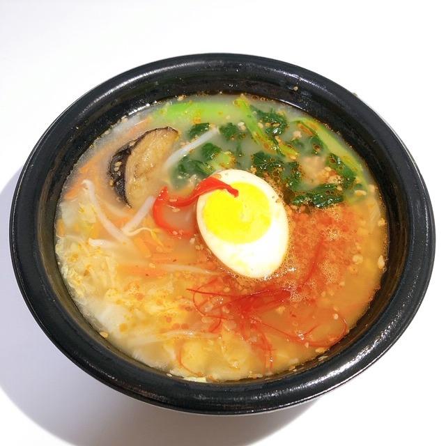 やさしい味わいのスープご飯で心も体もぽっかぽか