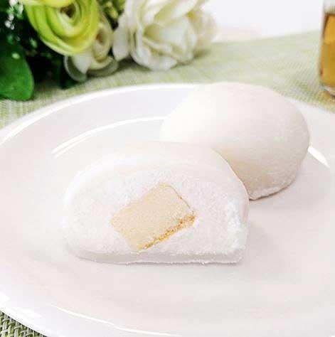 ダブルチーズケーキ大福