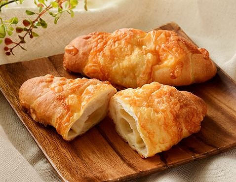 マチノパン 塩バターチーズパン