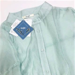 追いあや続出!すでに品薄!プチプラのあやさんプロデュースのシアーシャツがかわいすぎる♡