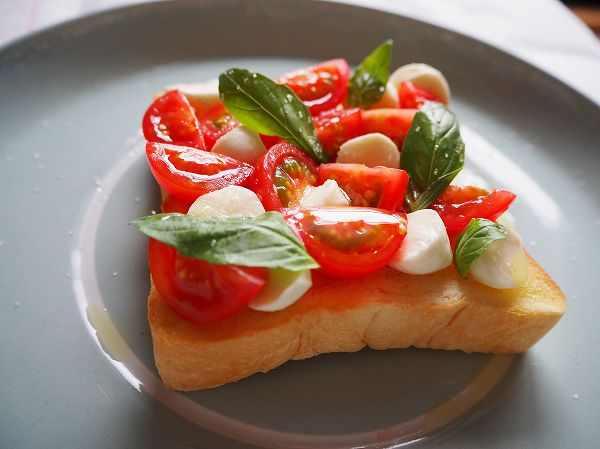 「暑い日にもおいしく食べられる朝食」がテーマ