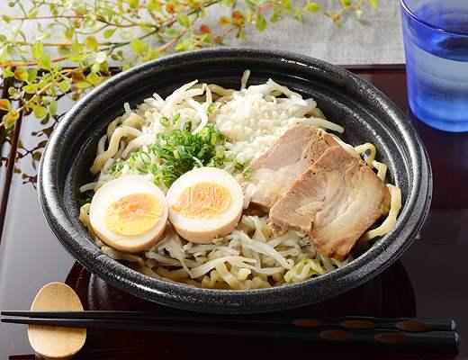 麺屋一燈監修 濃厚豚醤油ラーメン〜豚・煮玉子マシ〜