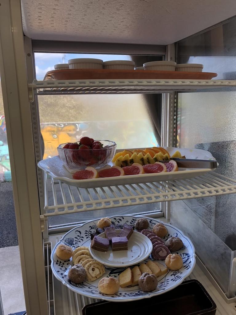 鹿児島ランチバイキング給食センターつどいお昼ごはん