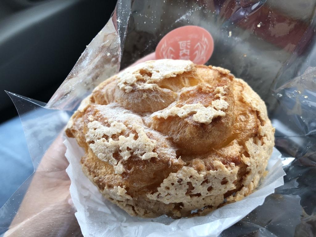 鹿児島スイーツ麹菌塩麹シュークリーム麹の館鹿児島市