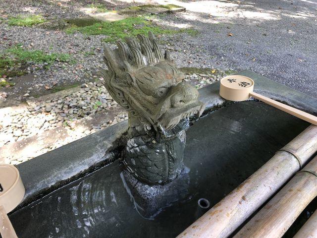 宮崎御朱印神社ヤマトタケル白鳥神社えびの市