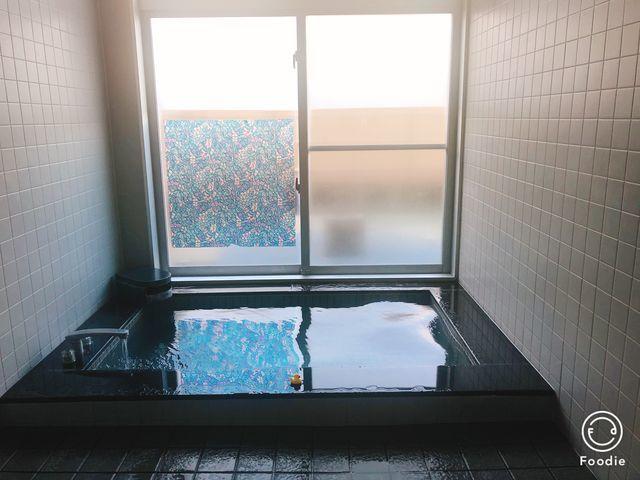 鹿児島温泉家族風呂ゆすいん日置市
