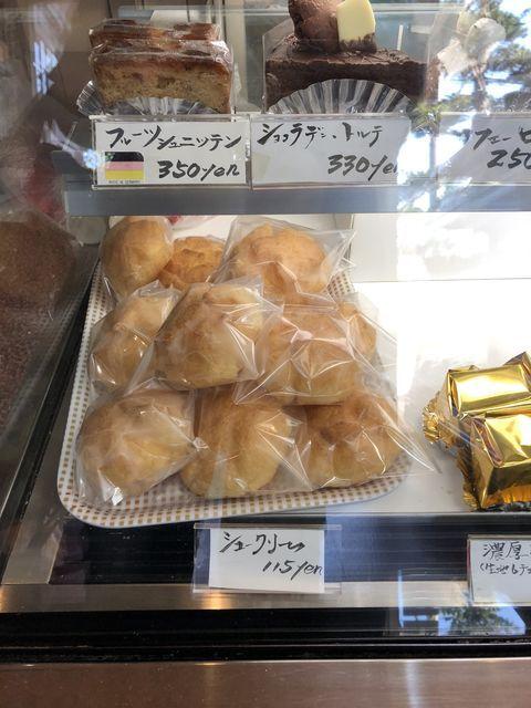 宮崎スイーツドイツ菓子バイエルン宮崎市