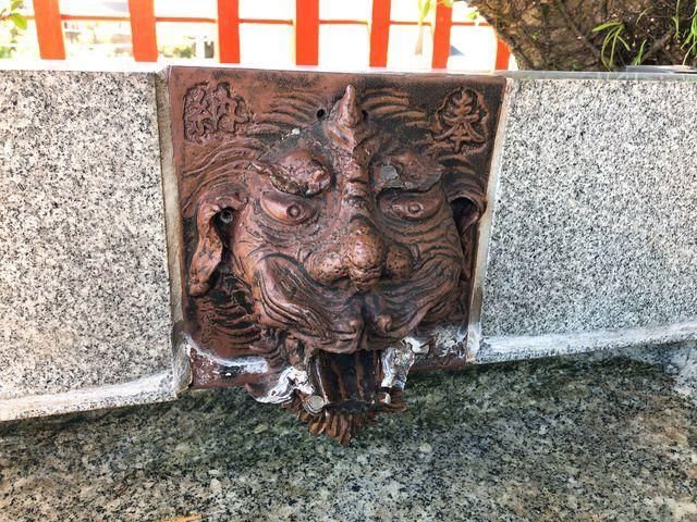 鹿児島御朱印神社若宮神社鳥越屋指宿