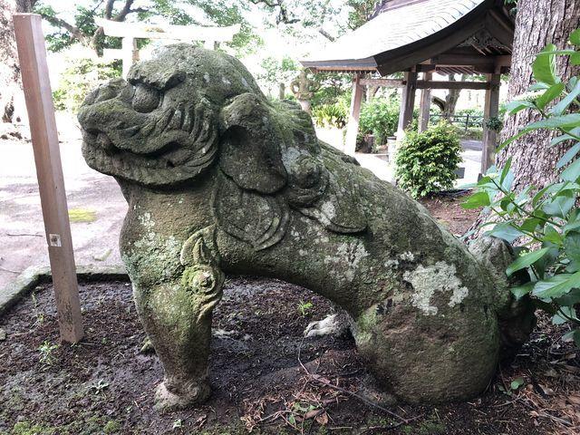 鹿児島稲荷神社限定御朱印東市来町鹿児島最古の稲荷神社