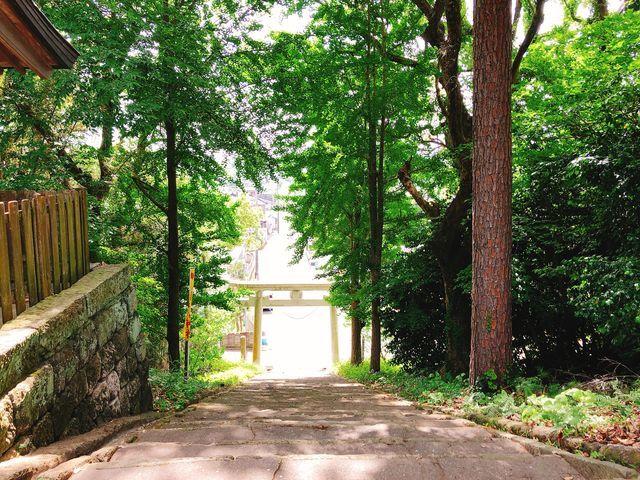 鹿児島御朱印神社せっぺとべ日置八幡神社日置市