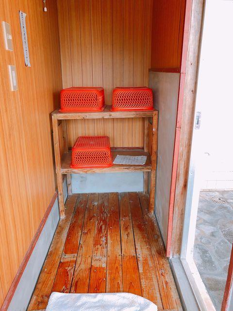 鹿児島温泉家族風呂コーヒー風呂原口温泉湧水町