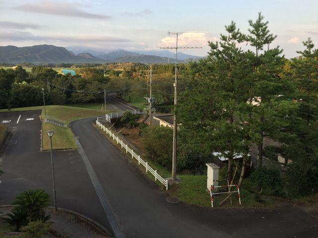 鹿児島観光宿泊肝付町高山やぶさめ館高山温泉ドーム