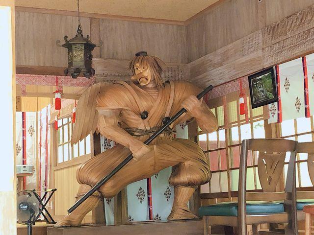熊本御朱印巡りブログ一勝地阿蘇神社球磨郡球磨村