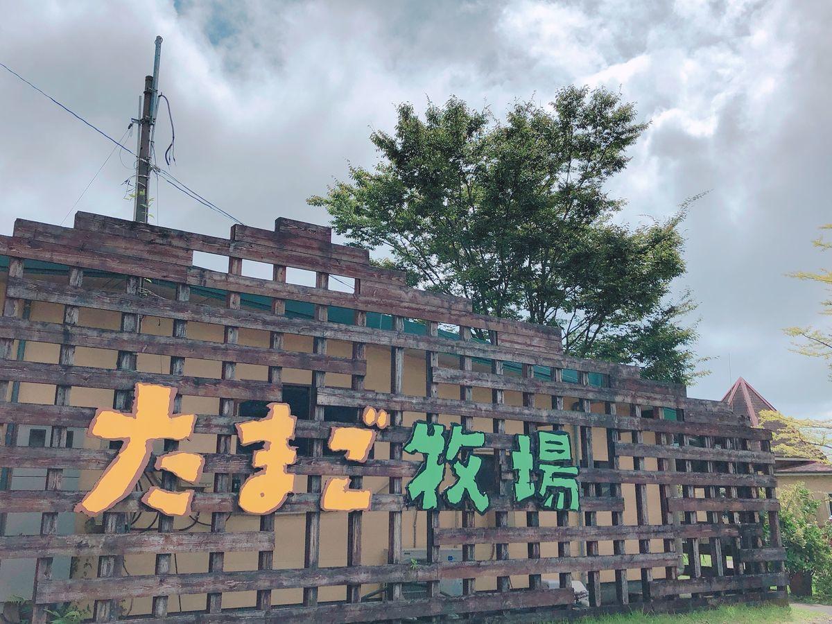 宮崎グルメブログレストランたまご牧場都城市