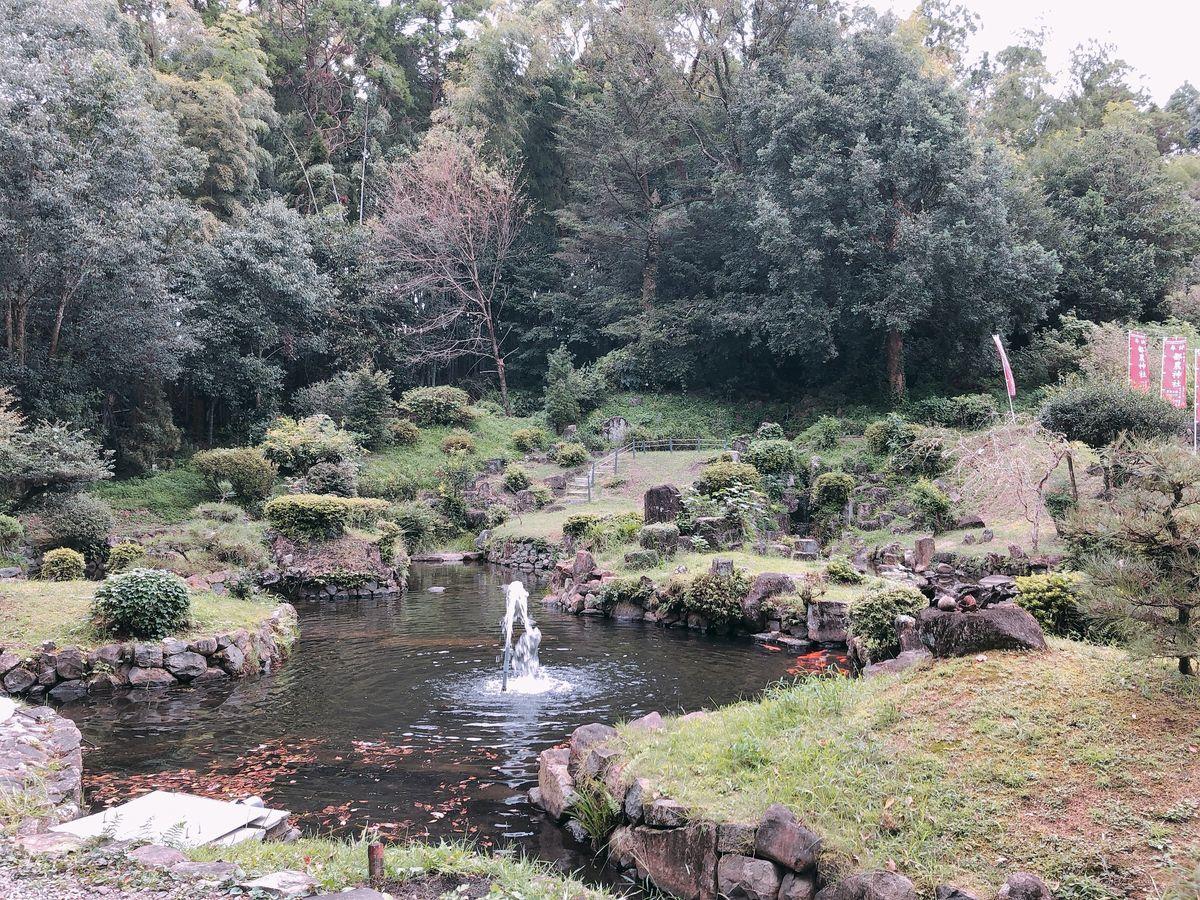 宮崎御朱印巡りブログ都農神社都農町