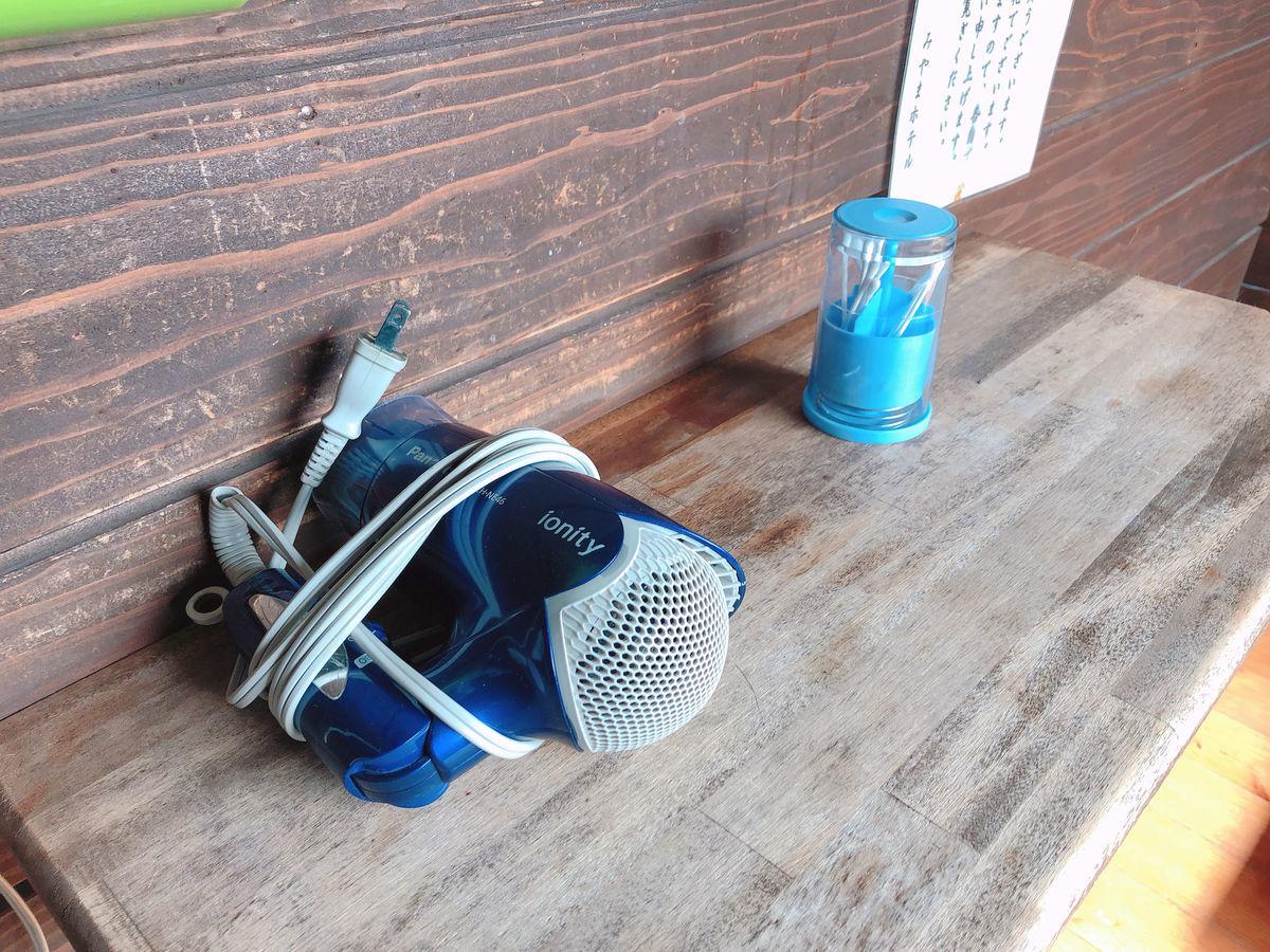 鹿児島温泉巡りブログ家族湯みやまホテル霧島市