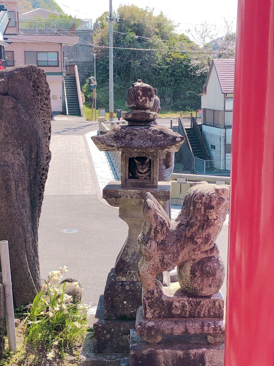 宮崎御朱印巡りブログ吾平津神社日南市