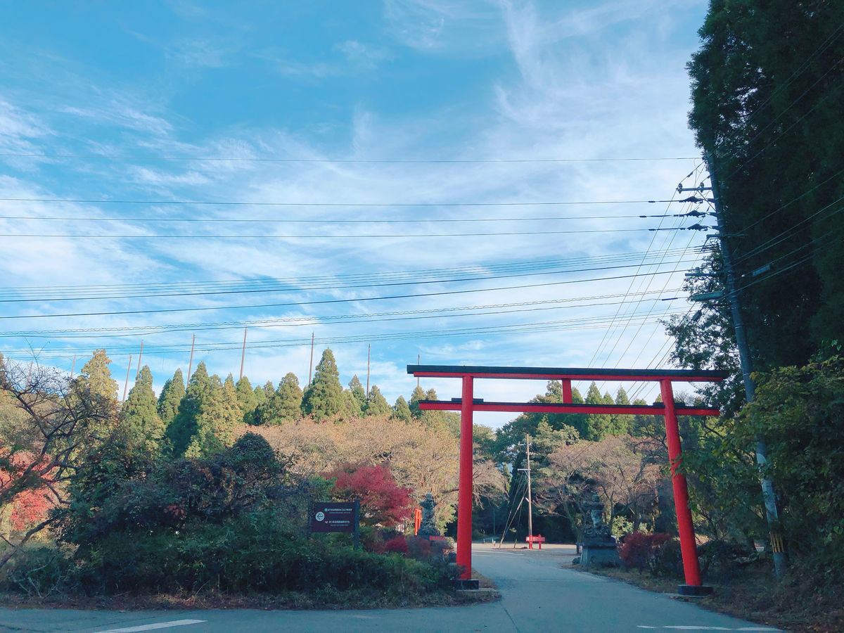熊本御朱印巡りブログ赤水蛇石神社阿蘇市