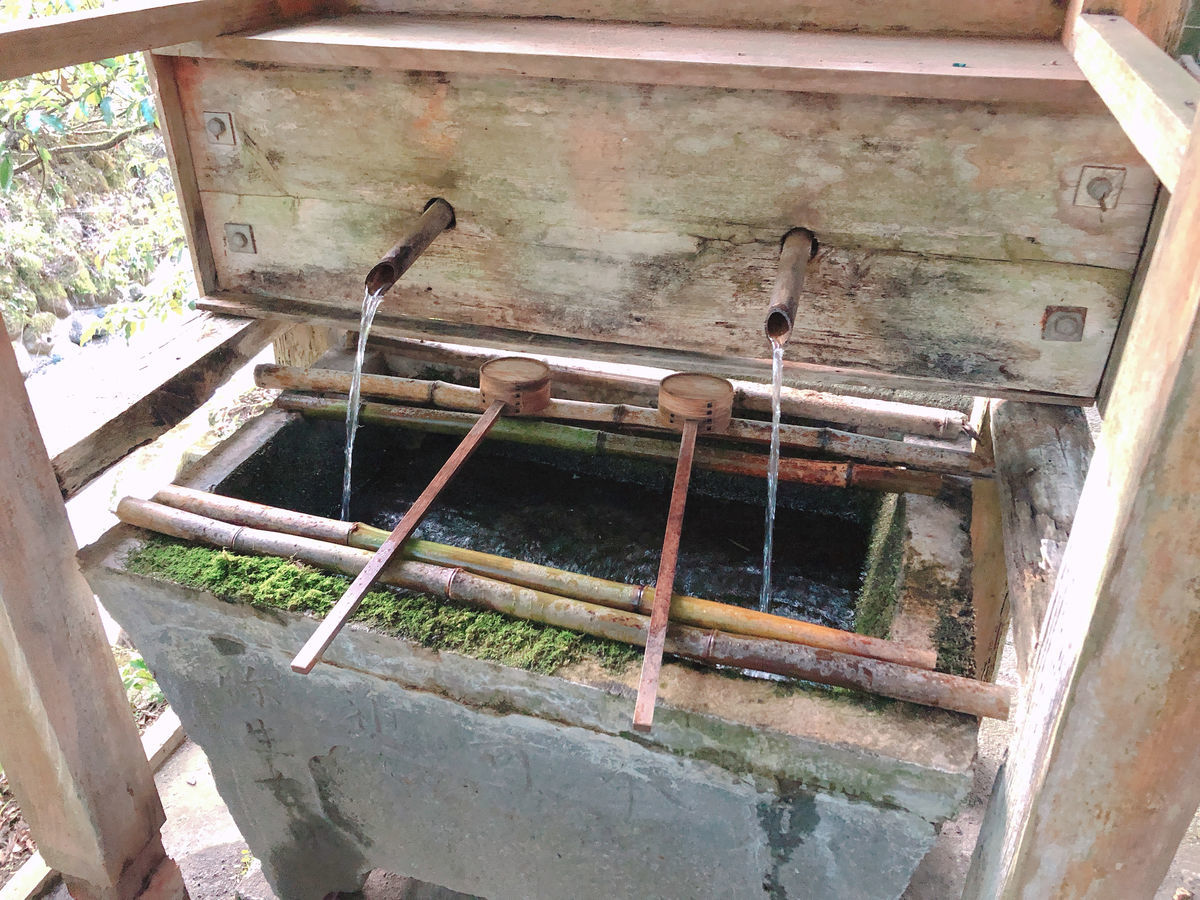 熊本御朱印巡りブログ国造神社阿蘇市