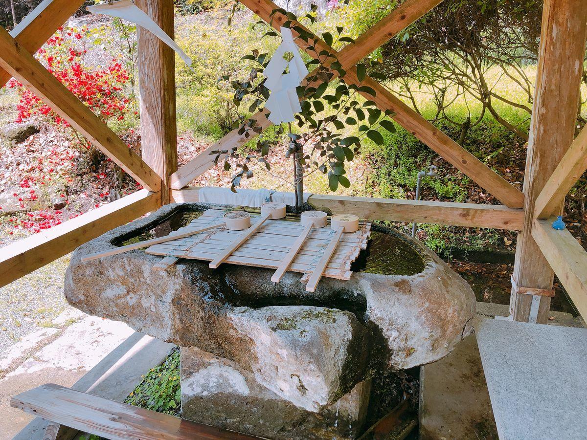 鹿児島御朱印巡りブログ日光神社曽於市