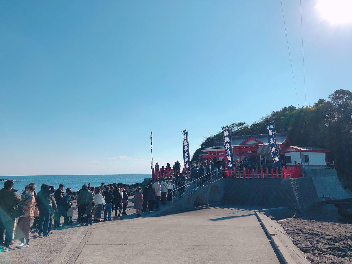 鹿児島グルメお好み焼き釜ふたや頴娃町