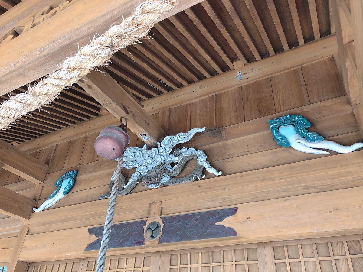宮崎御朱印巡りブログ串間神社串間市