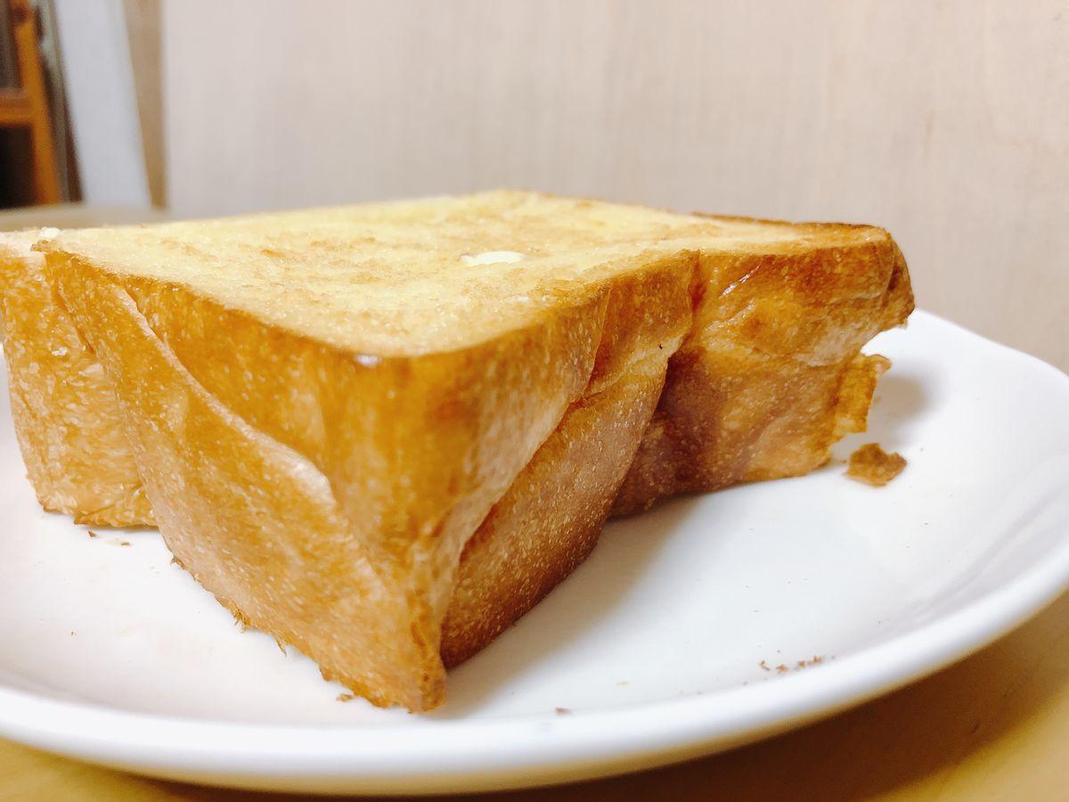 鹿児島高級食パン専門店偉大なる発明鹿児島市