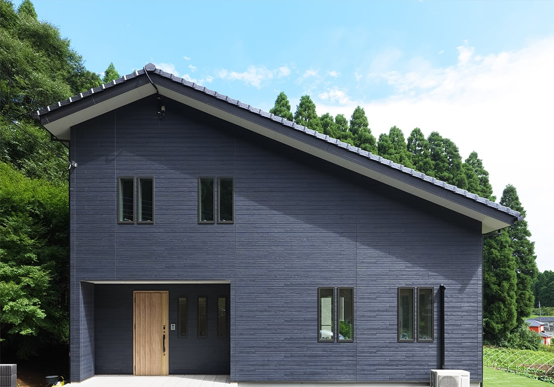 アエラホームの施工事例:千葉県