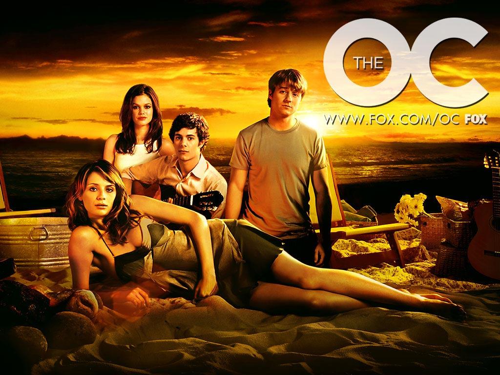 海外ドラマ THE O.C.:plain