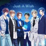 S+h(スプラッシュ)「Just A Wish」 Type-A【スプラジCD出張版 part3】 - S+h(スプラッシュ)