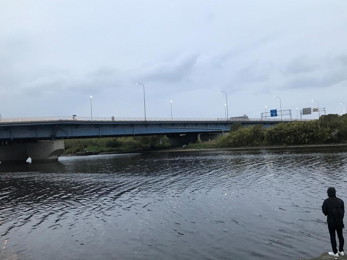 2020年版】初心者が多摩川六郷橋より下流域のシーバスを攻略するための ...