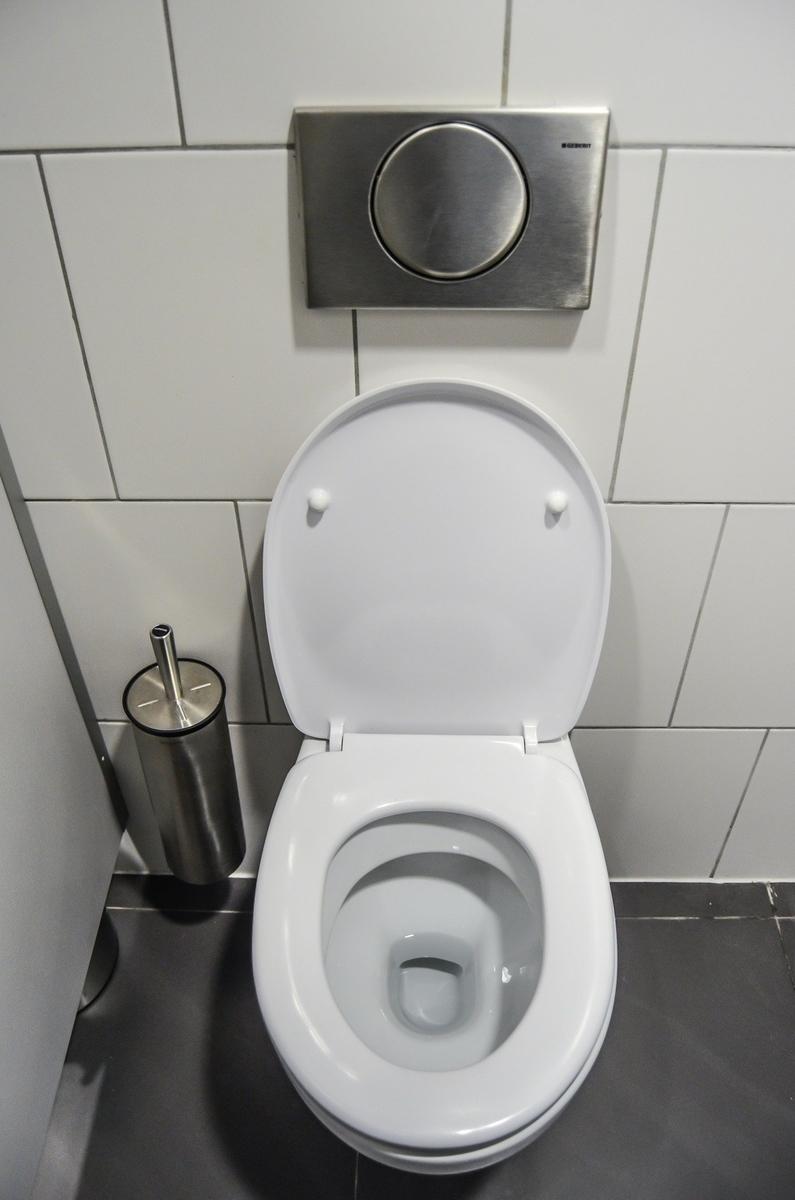 トイレ掃除人生変わる