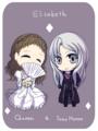 エリザベート/エリザベートとトート