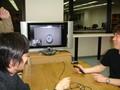 [はてな][オフ]12_東京オフィスと繋ぎっ放しのカメラ
