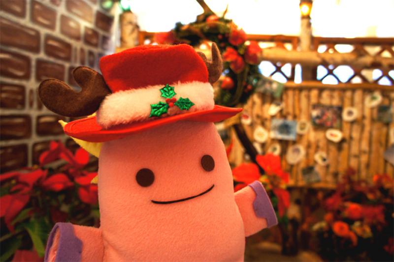 クリスマス☆クリスマス