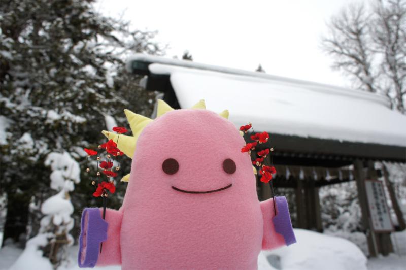 雪ゆきユキ