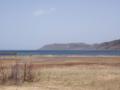 能取湖です