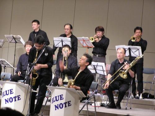 ブルーノート・ジャズオーケストラ01
