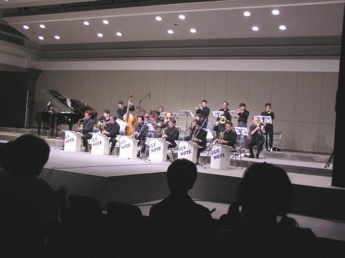 ブルーノート・ジャズオーケストラ02