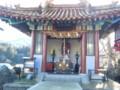 [新潟の神社・仏閣]阿賀の里 鐘馗大明神様の御堂