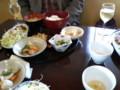 [新潟のおしいいもの]雑穀ランチセット1-キンタ(長岡市寺泊)