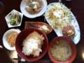 [新潟のおしいいもの]雑穀ランチセット2-キンタ(長岡市寺泊)