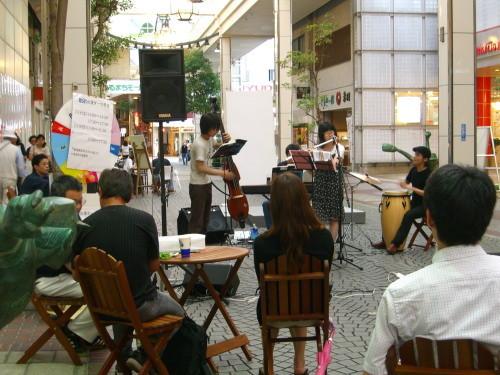 kite - 新潟ジャズストリート20090718