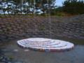 水と土の芸術祭2009-物質/水/自然が再生し繋がっていく土地03