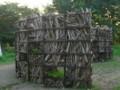 水と土の芸術祭2009-CIRCULATION(中央区・鳥屋野潟公園内)02