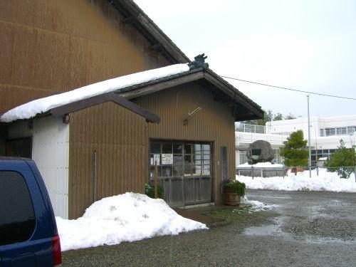 水と土の芸術祭2009-Niigata 水の記憶プロジェクト-会場