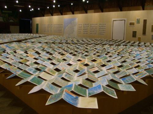 水と土の芸術祭2009-Niigata 水の記憶プロジェクト-会場内3