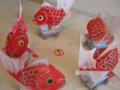 水と土の芸術祭2009-御魂迎え鯛車(秋葉区・新津美術館)03