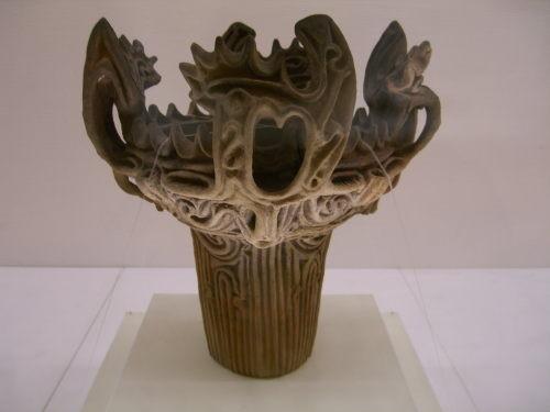 水と土の芸術祭 2009-信濃川火炎土器プロジェクト(新潟市美術館)02